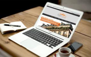 site EasyFLat